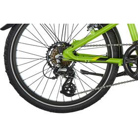 """ORBEA MX Park - Vélo enfant - 20"""" vert"""